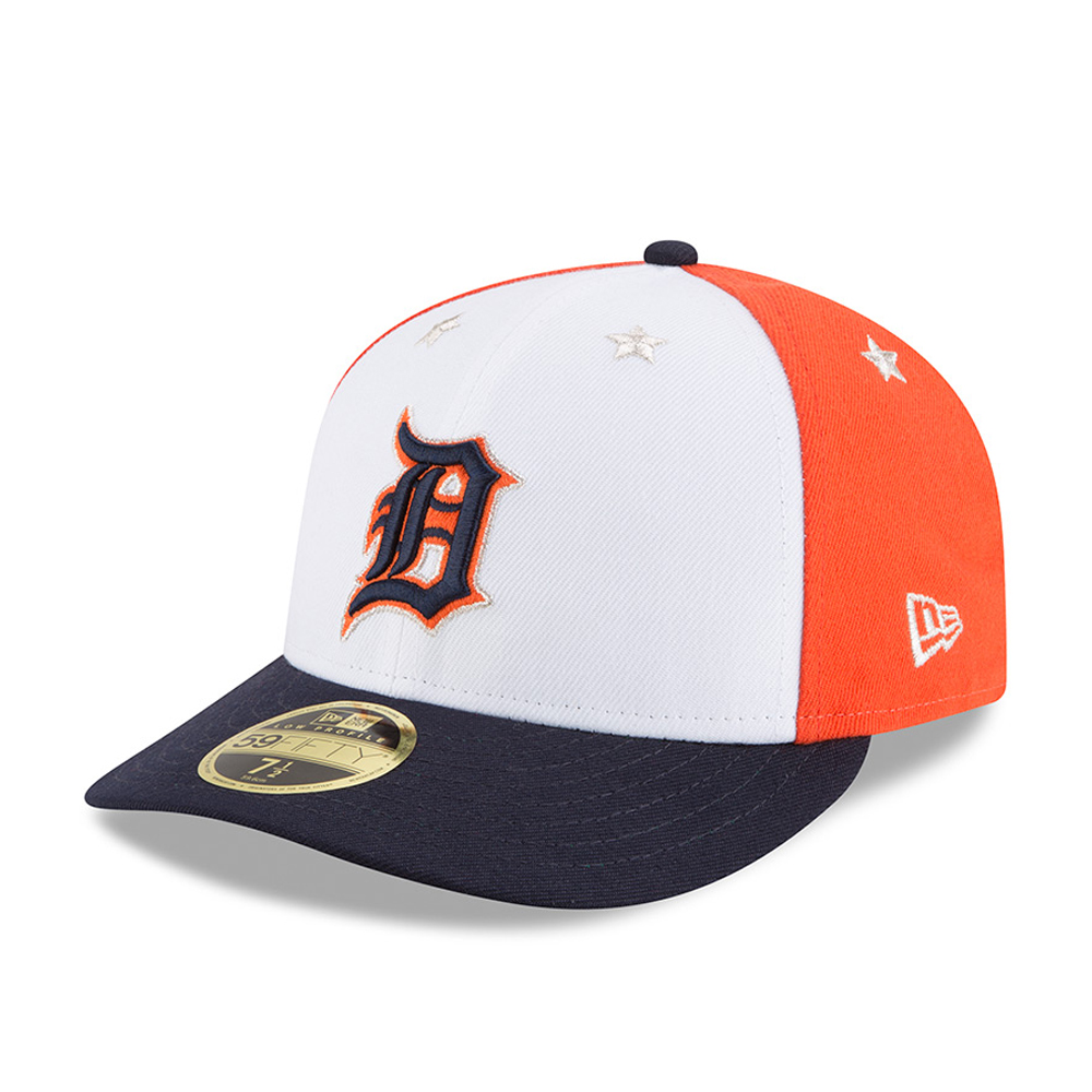 59FIFTY – Low Profile – Detroit Tigers – 2018 All Star Game | New Era