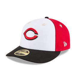 59FIFTY – Low Profile – Cincinnati Reds – 2018 All Star Game