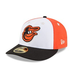 59FIFTY – Low Profile – Baltimore Orioles – 2018 All Star Game
