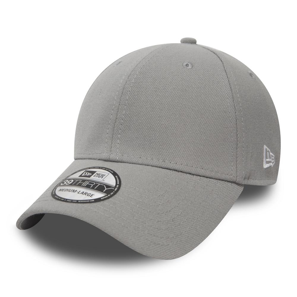 New Era Curved Cap Basic Flag grey39THIRTY