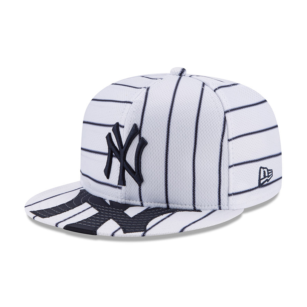 New York Yankees Aaron Judge Authentic Jersey 9FIFTY Snapback  5e945da12c4