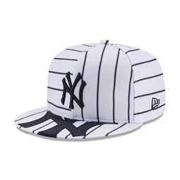 New York Yankees Aaron Judge Authentic Jersey 9FIFTY Snapback
