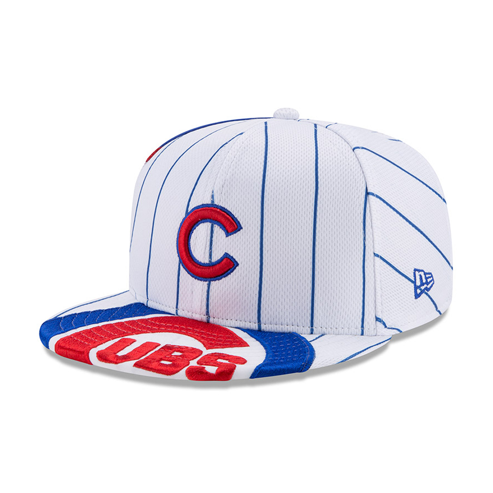 Chicago Cubs Kris Bryant Authentic Jersey 9FIFTY Snapback