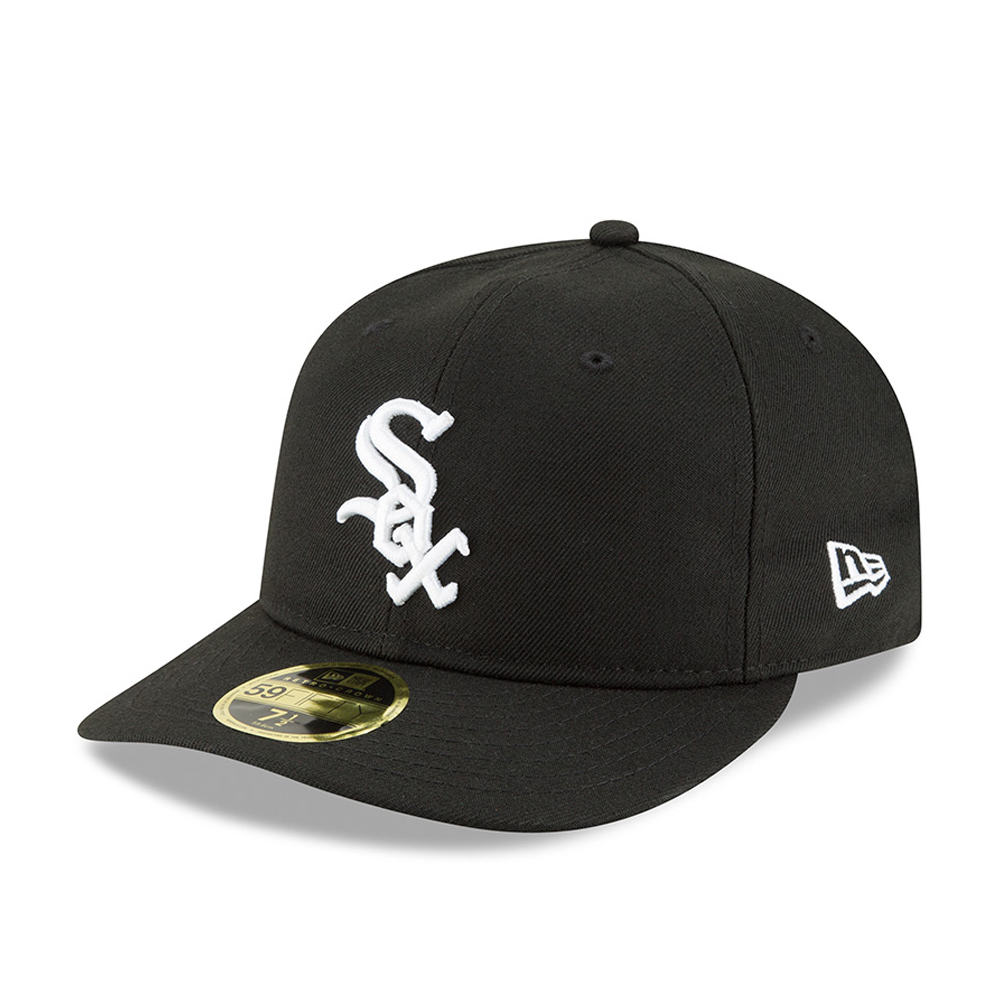 Chicago White Sox Authentic Collection Retro Crown 59FIFTY