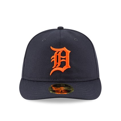 Detroit Tigers Authentic Collection Retro Crown 59FIFTY