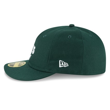 Oakland Athletics Authentic Collection Retro Crown 59FIFTY