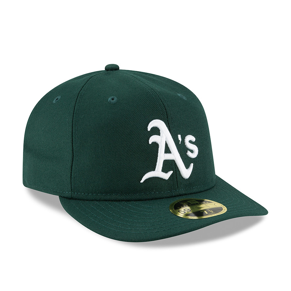 a88f6a2196b39 Oakland Athletics Authentic Collection Retro Crown 59FIFTY