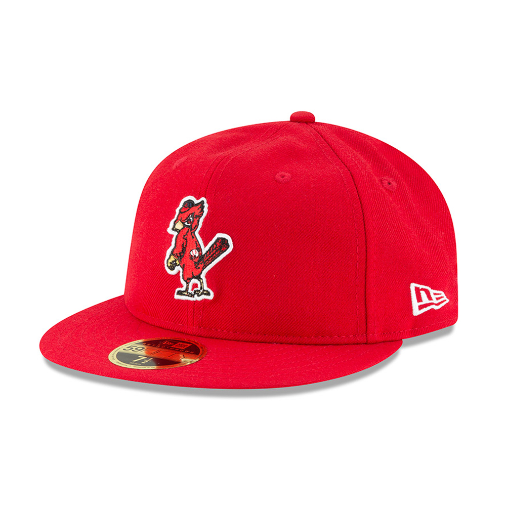 St. Louis Cardinals Authentic Collection Retro Crown 59FIFTY