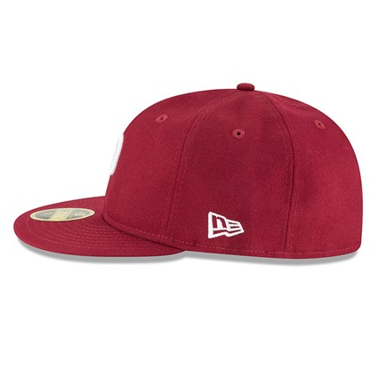 Philadelphia Phillies Authentic Collection Retro Crown 59FIFTY