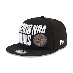 Cleveland Cavaliers 2018 NBA Finals 9FIFTY Snapback