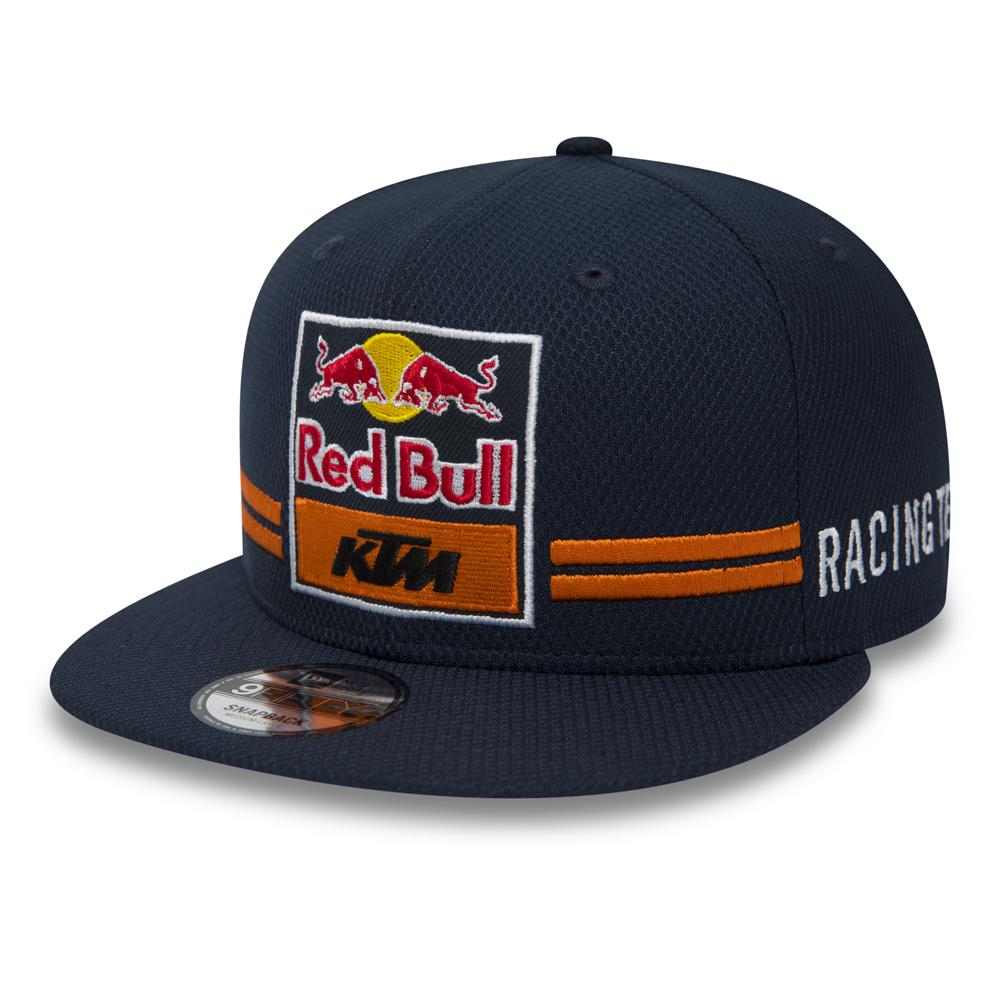 Red Bull KTM Factory Racing 9FIFTY Snapback  28dfa1d9129