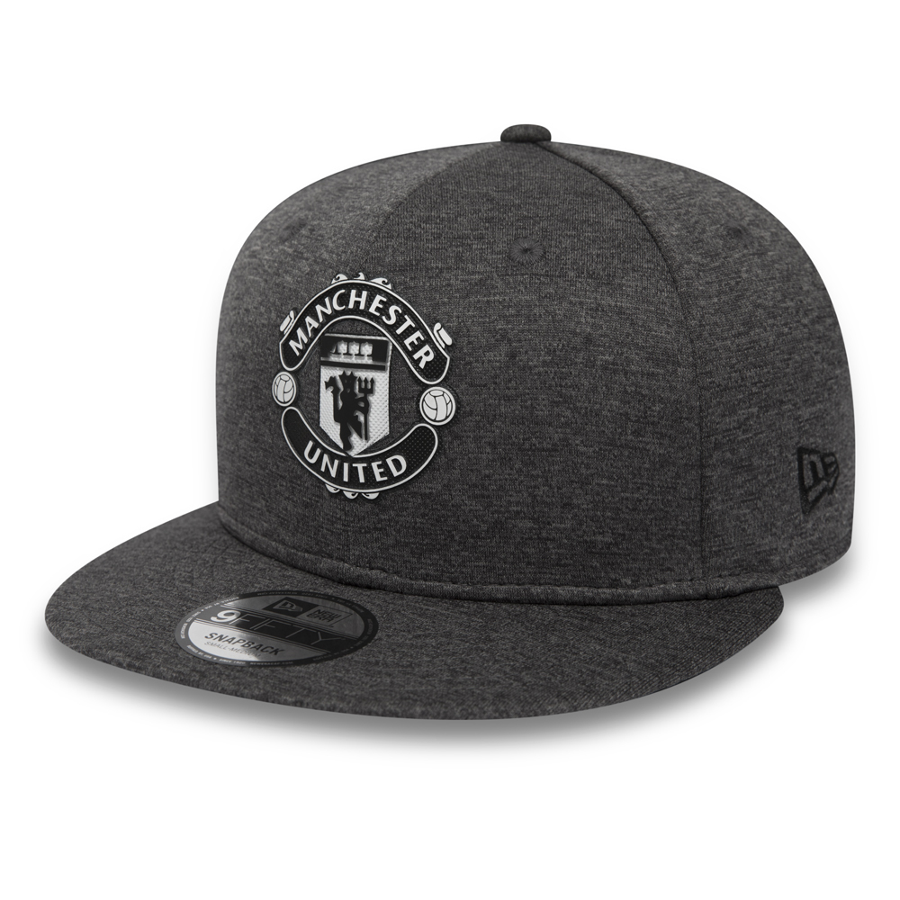 Manchester United Shadow Tech 9FIFTY Snapback