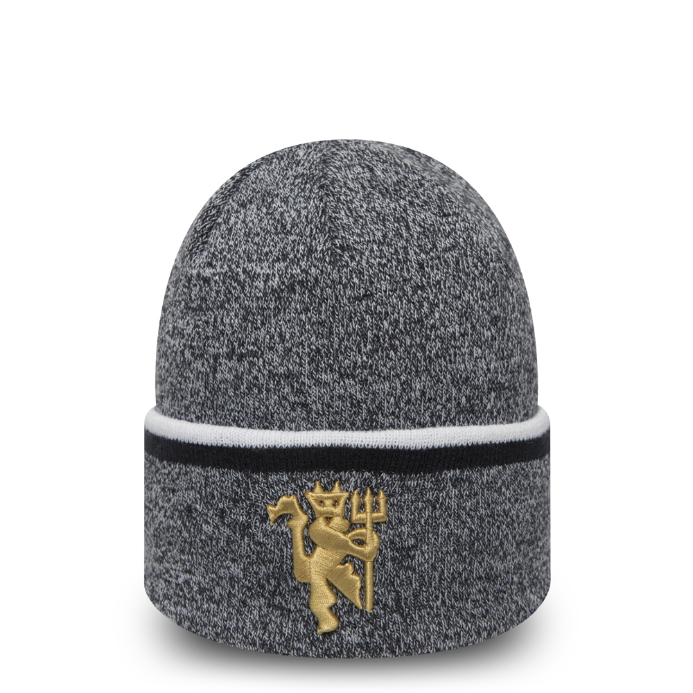 Manchester United Oversized Cuff Knit
