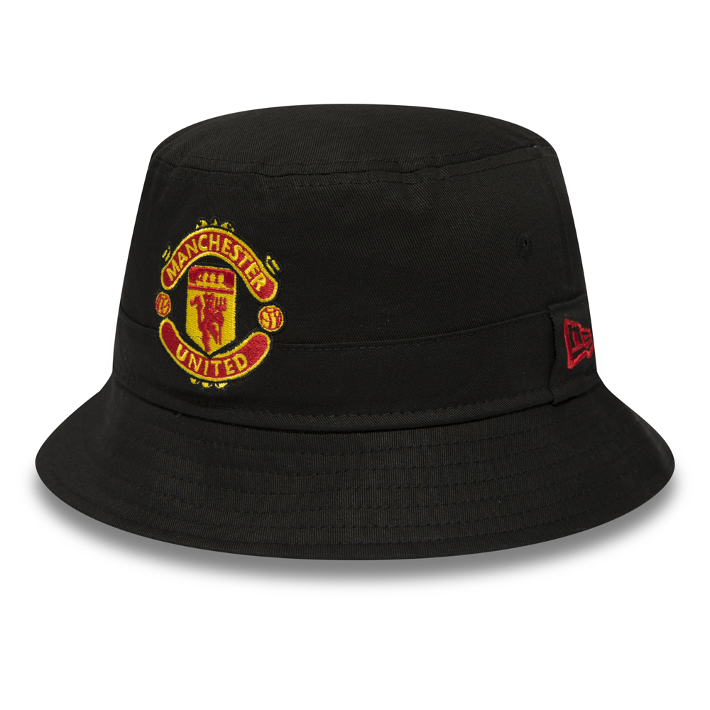 Chapeau cloche Manchester United Essential