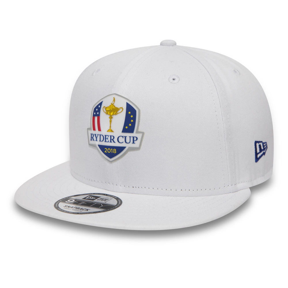PGA Ryder Cup 2018 Essential 9FIFTY Snapback