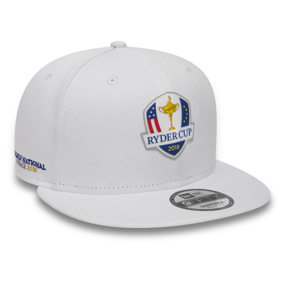 PGA Ryder Cup 2018 Essential 9FIFTY Snapback  06cae68f6c0