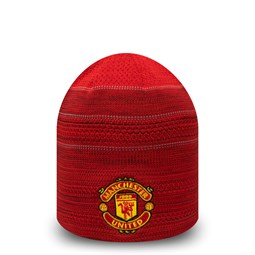 Manchester United Engineered Knit