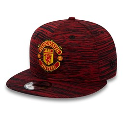 Manchester United Engineered 9FIFTY Snapback