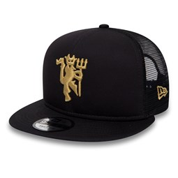 Manchester United 9FIFTY A Frame Trucker