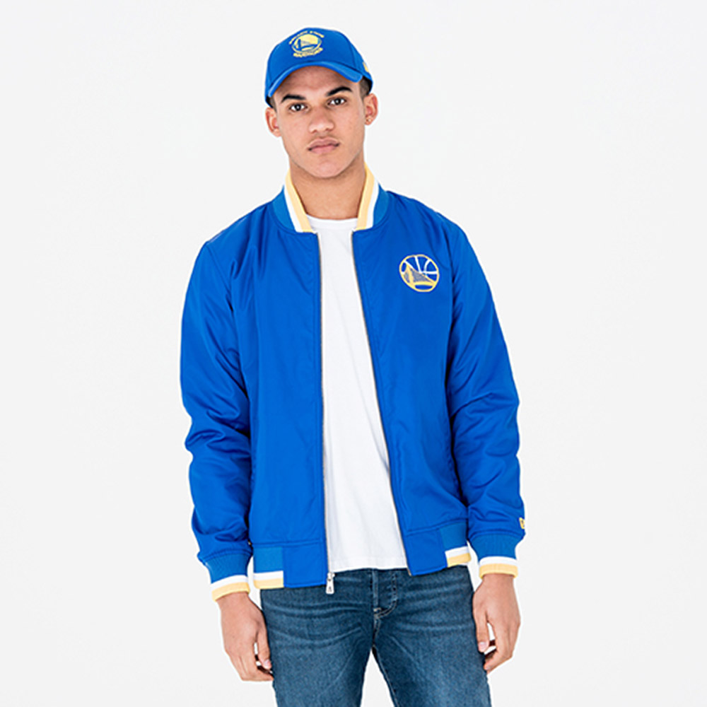 Era Varsity Des New Veste Golden State Warriors Z4w7R