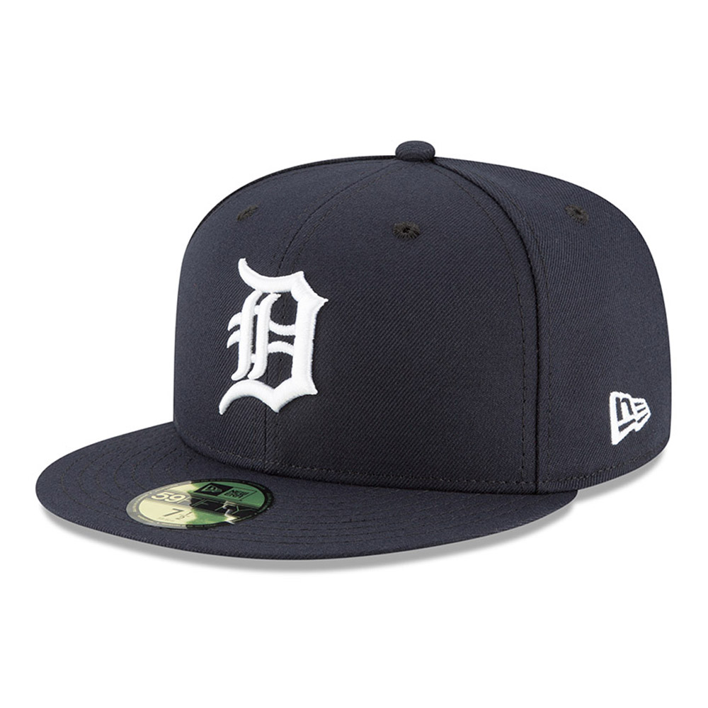 Detroit Tigers Authentic Collection 59FIFTY