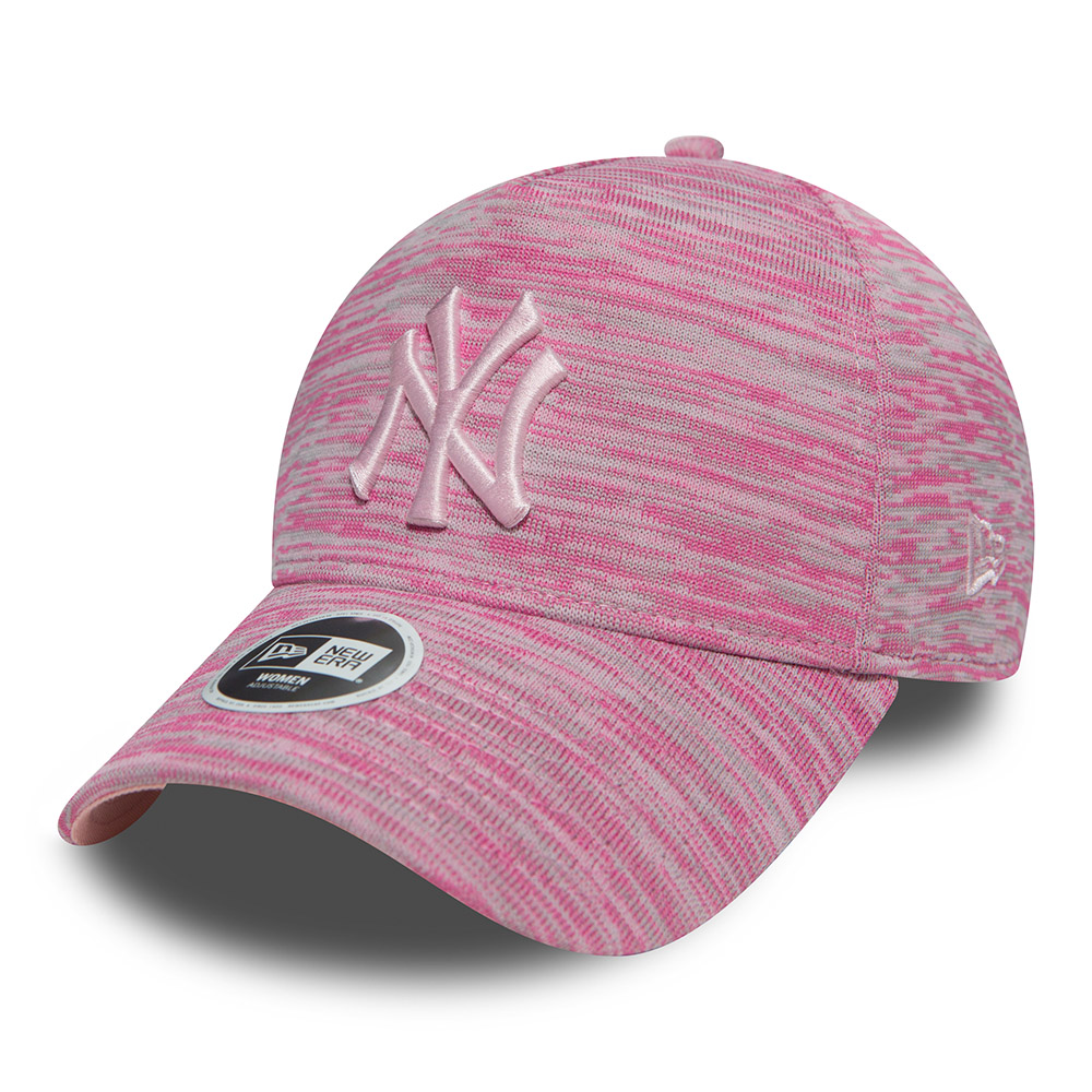 New York Yankees Engineered Fit 9FORTY femme