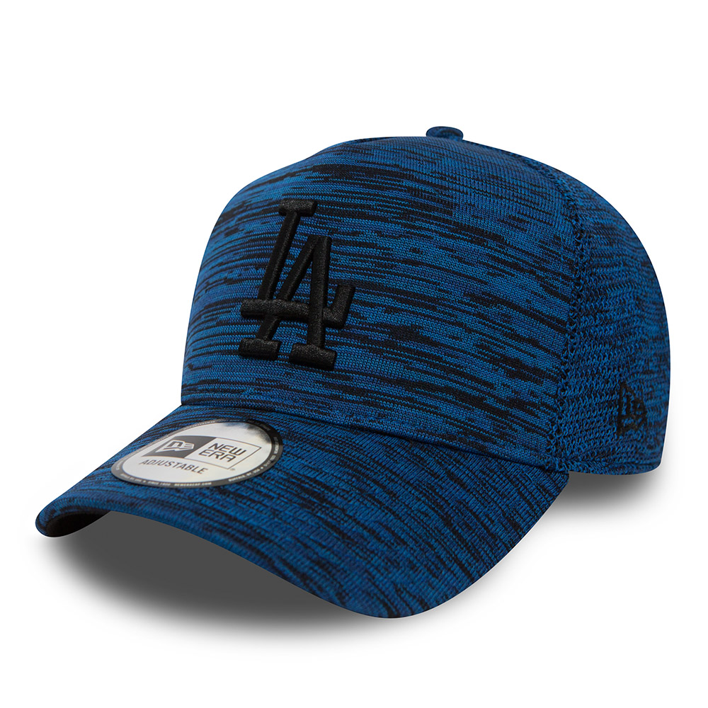 6bc5feaecde2 9FORTY A-Frame – Los Angeles Dodgers – Engineered Fit   New Era