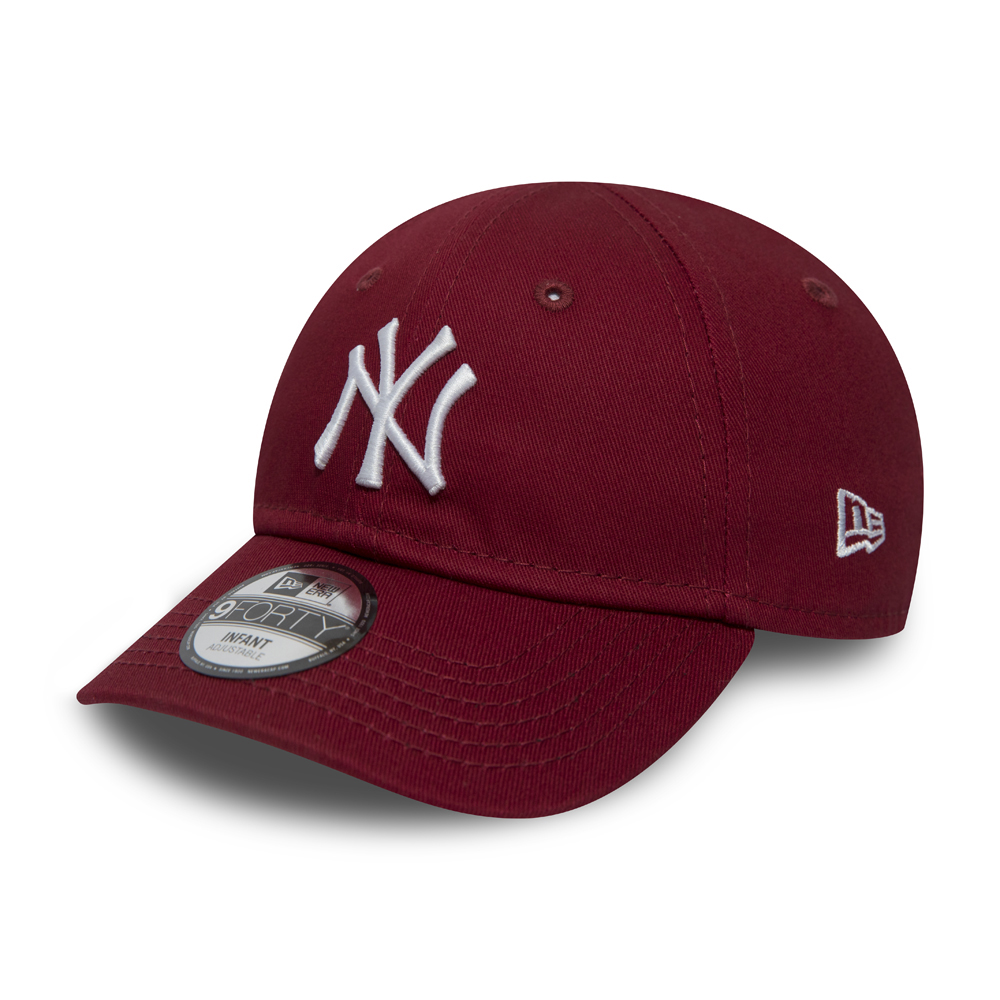 New York Yankees Essential 9FORTY nourrisson
