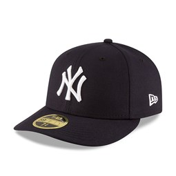 New York Yankees Authentic Collection Low Profile 59FIFTY
