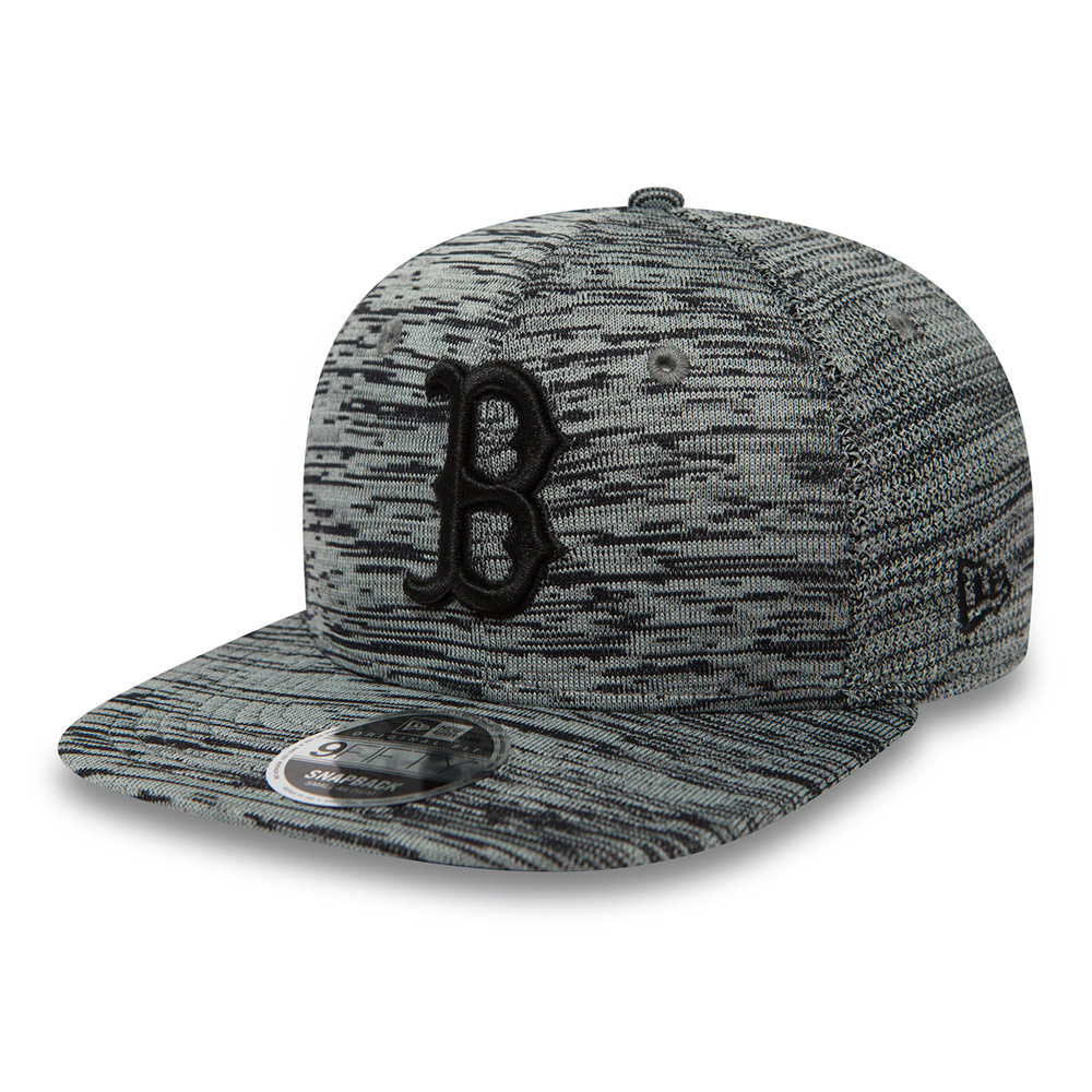 Boston Red Sox Engineered Fit 9FIFTY Snapback