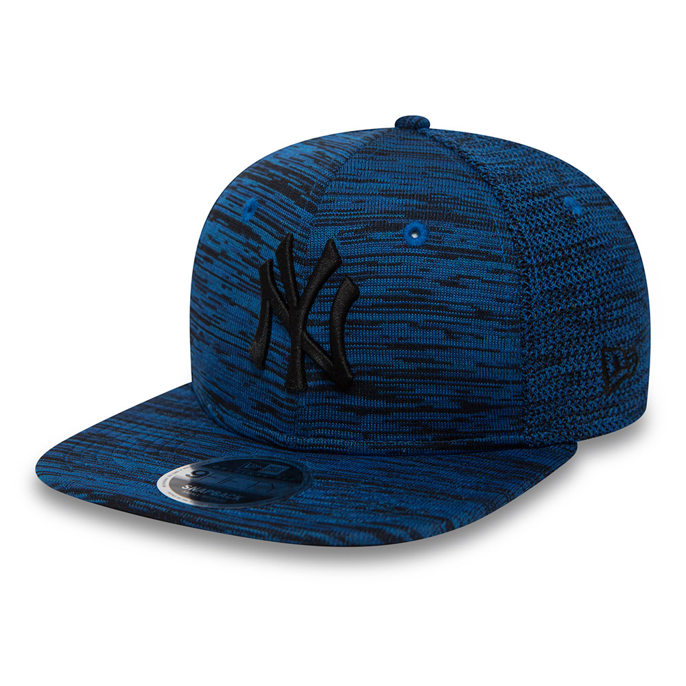 9FIFTY Snapback – New York Yankees – Engineered Fit