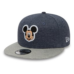 Mickey Mouse Character Jersey 9FIFTY Snapback enfant