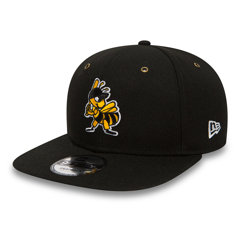 9FIFTY Snapback – Salt Lake City Bee Essential