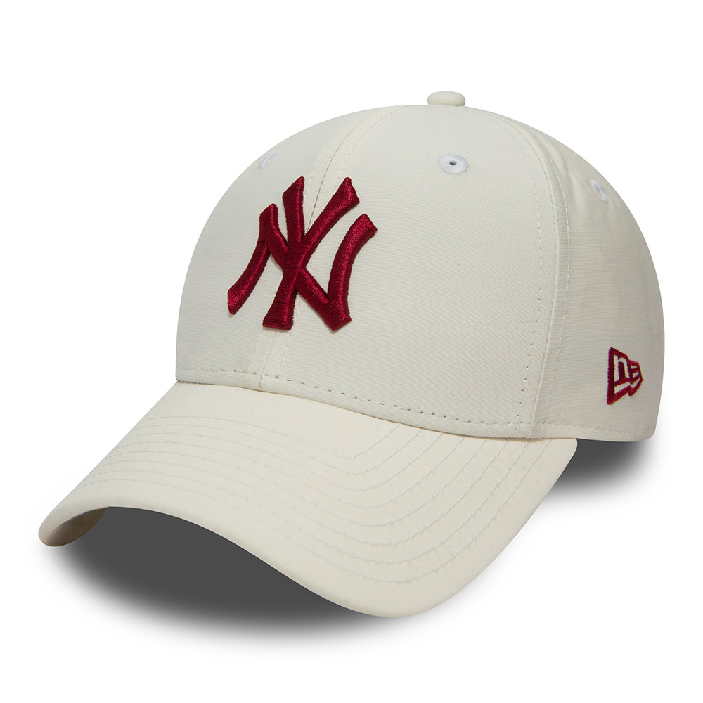 ae83349d96528 New York Yankees Nylon Pre-Curved Fit 9FIFTY Snapback | New Era