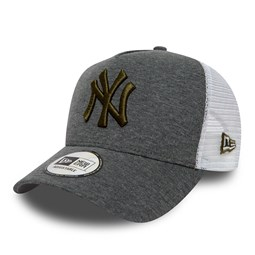 bb258238210 New York Yankees Essential A Frame Trucker