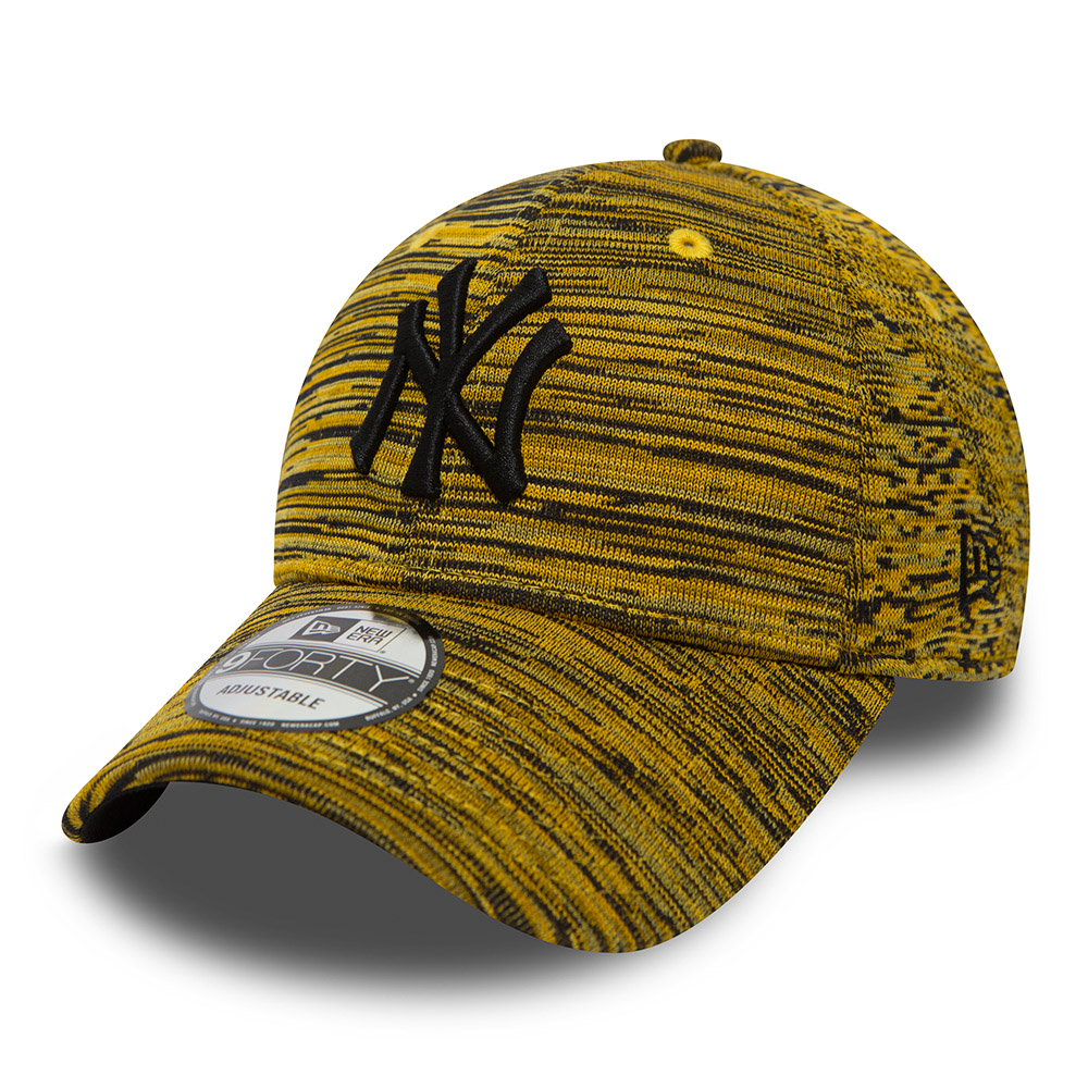 9FORTY – New York Yankees – Engineered Fit