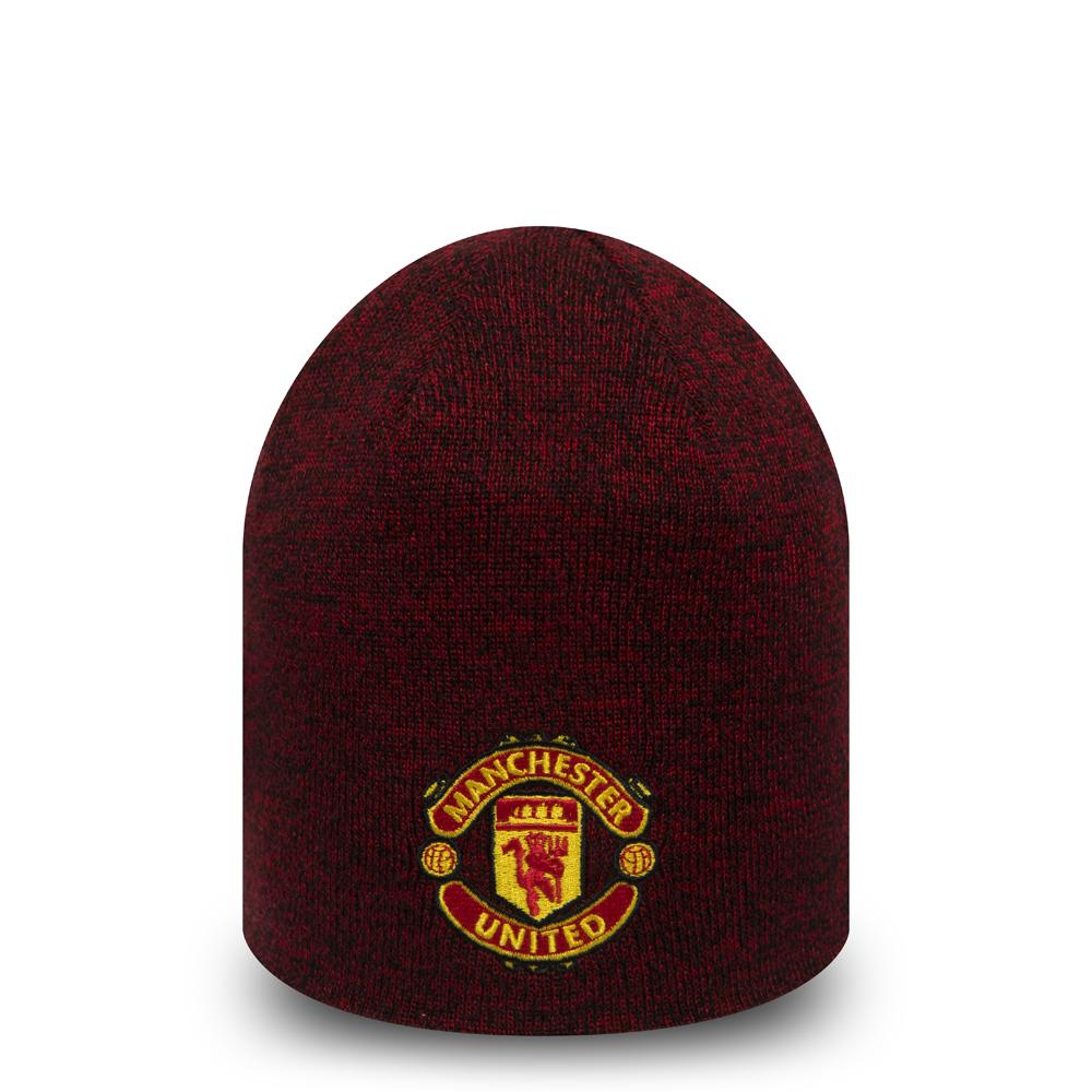 Bonnet réversible Manchester United
