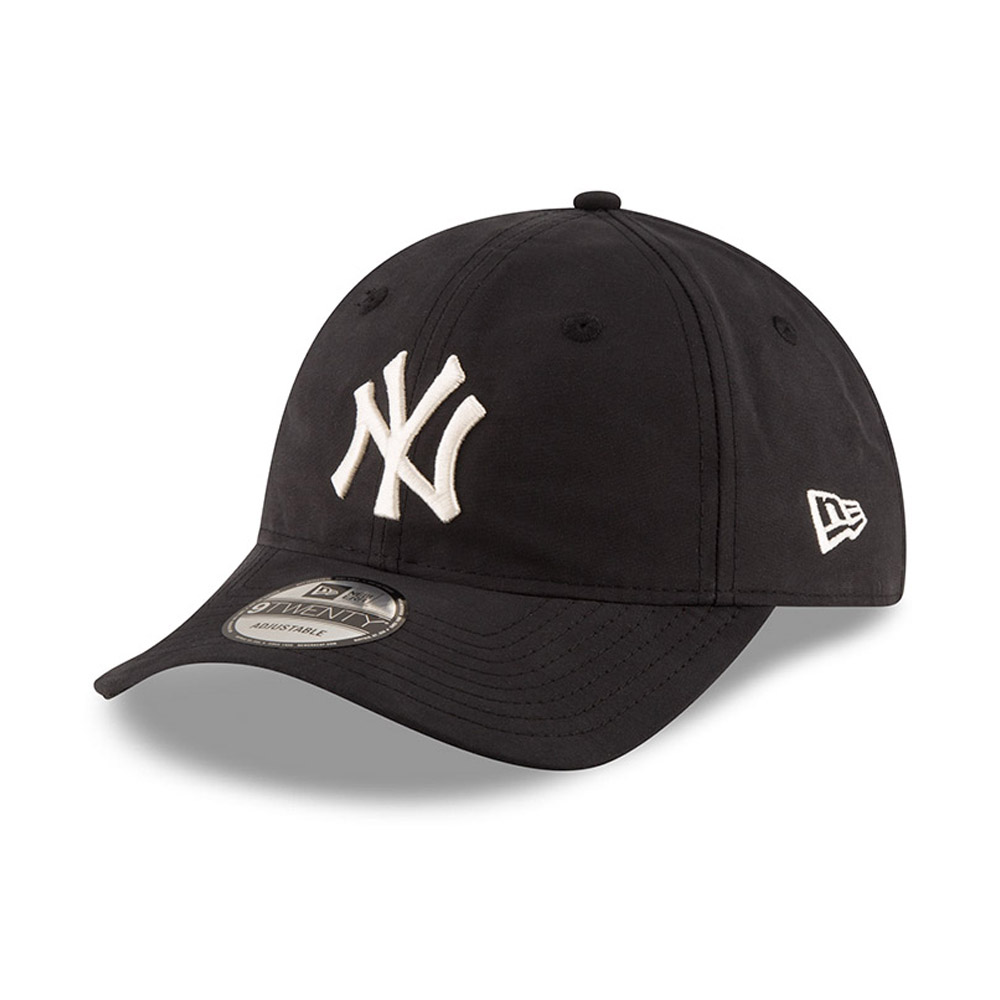 New York Yankees Packable 9TWENTY noir