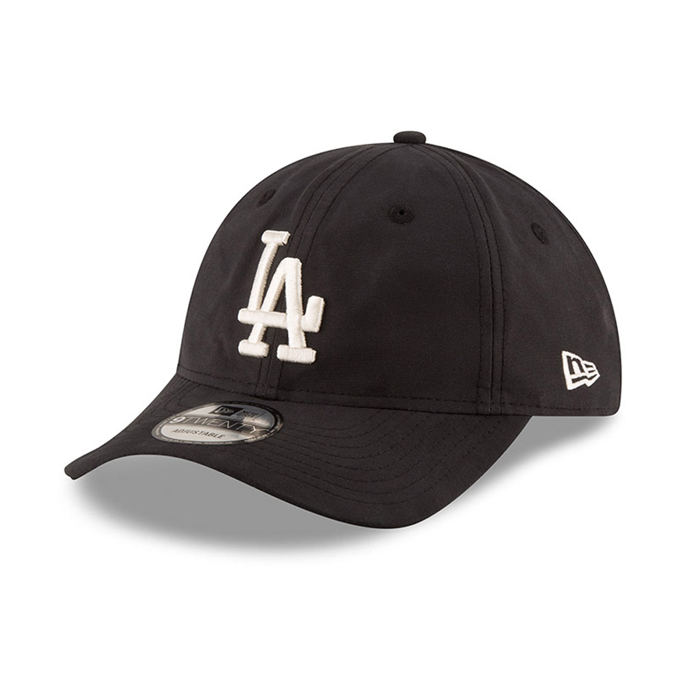 Los Angeles Dodgers Packable 9TWENTY noir