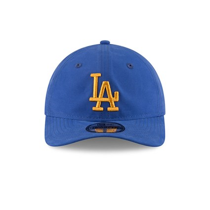 Los Angeles Dodgers Packable Blue 9TWENTY