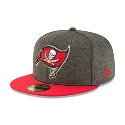 0ee243166a0 Tampa Bay Buccaneers 2018 Sideline 59FIFTY
