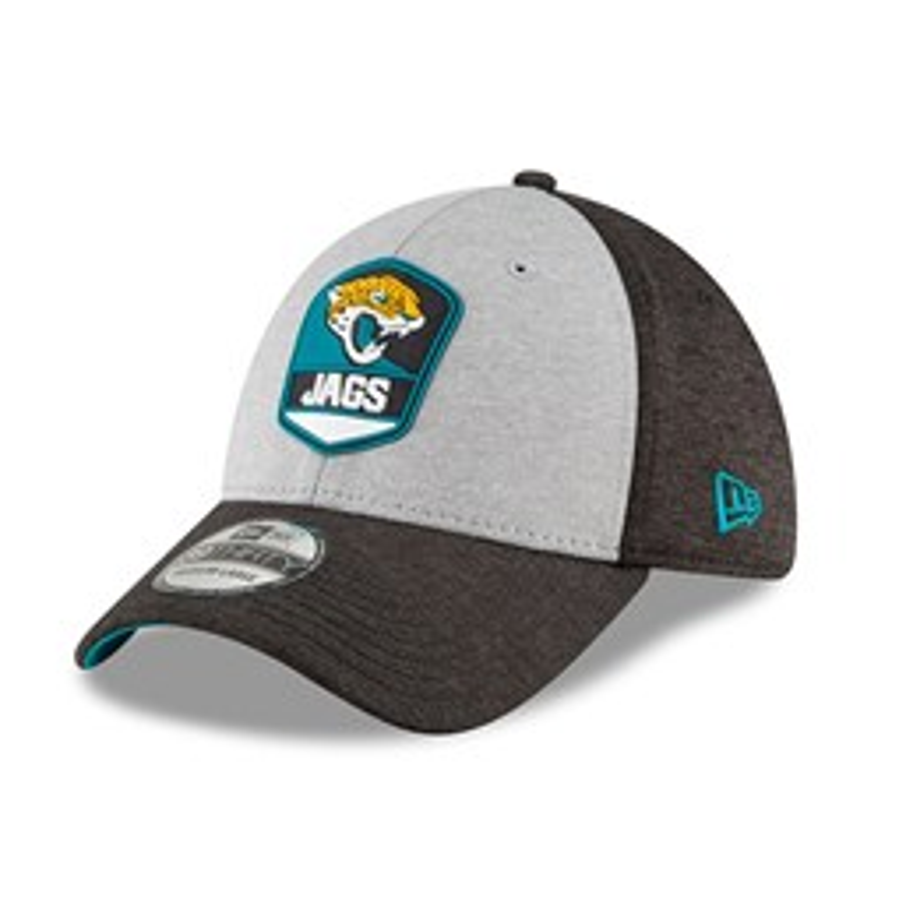 Jacksonville Jaguars 2018 Sideline Away 39THIRTY c4ce2217dbc