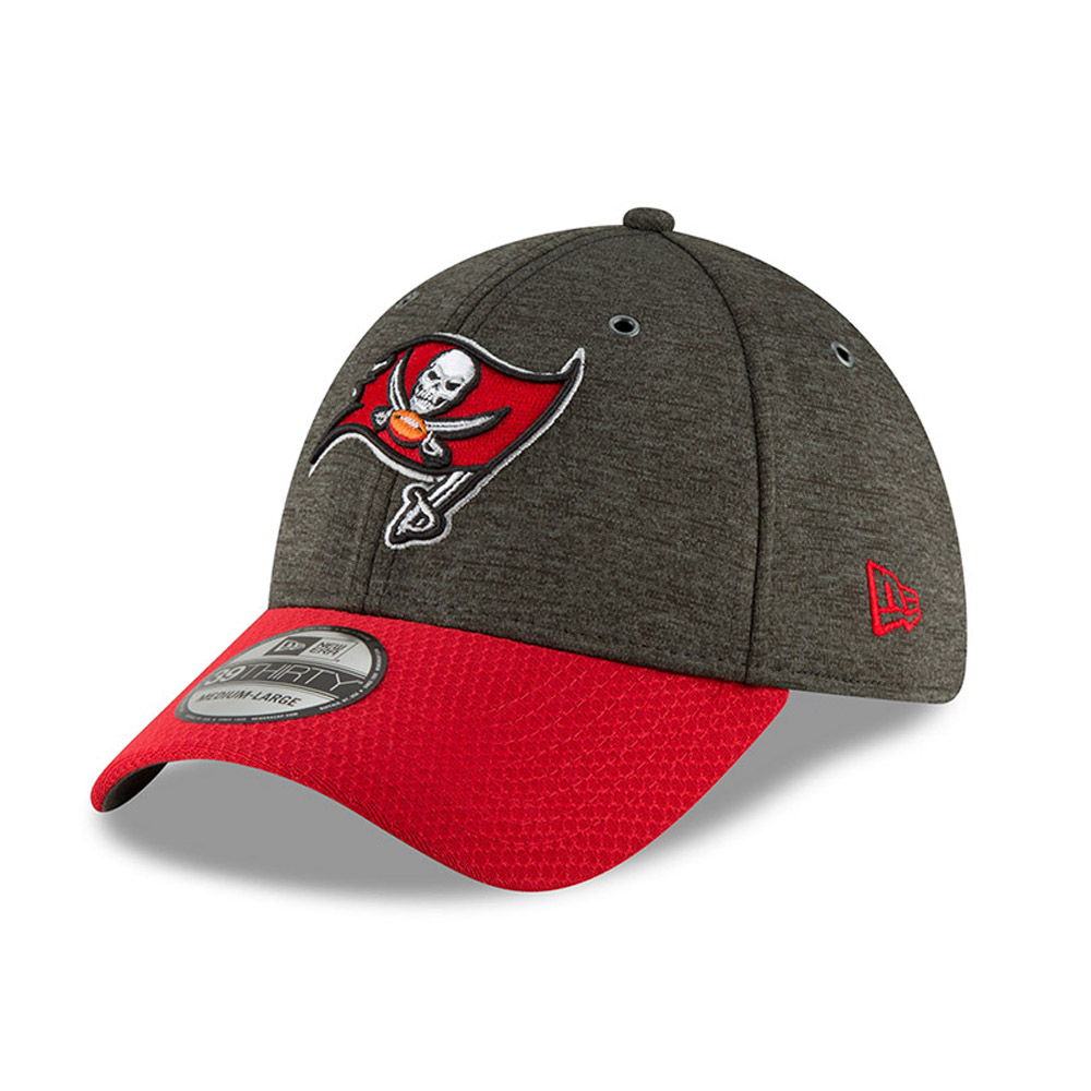 6ccb514048c18 Tampa Bay Buccaneers 2018 Sideline Home 39THIRTY