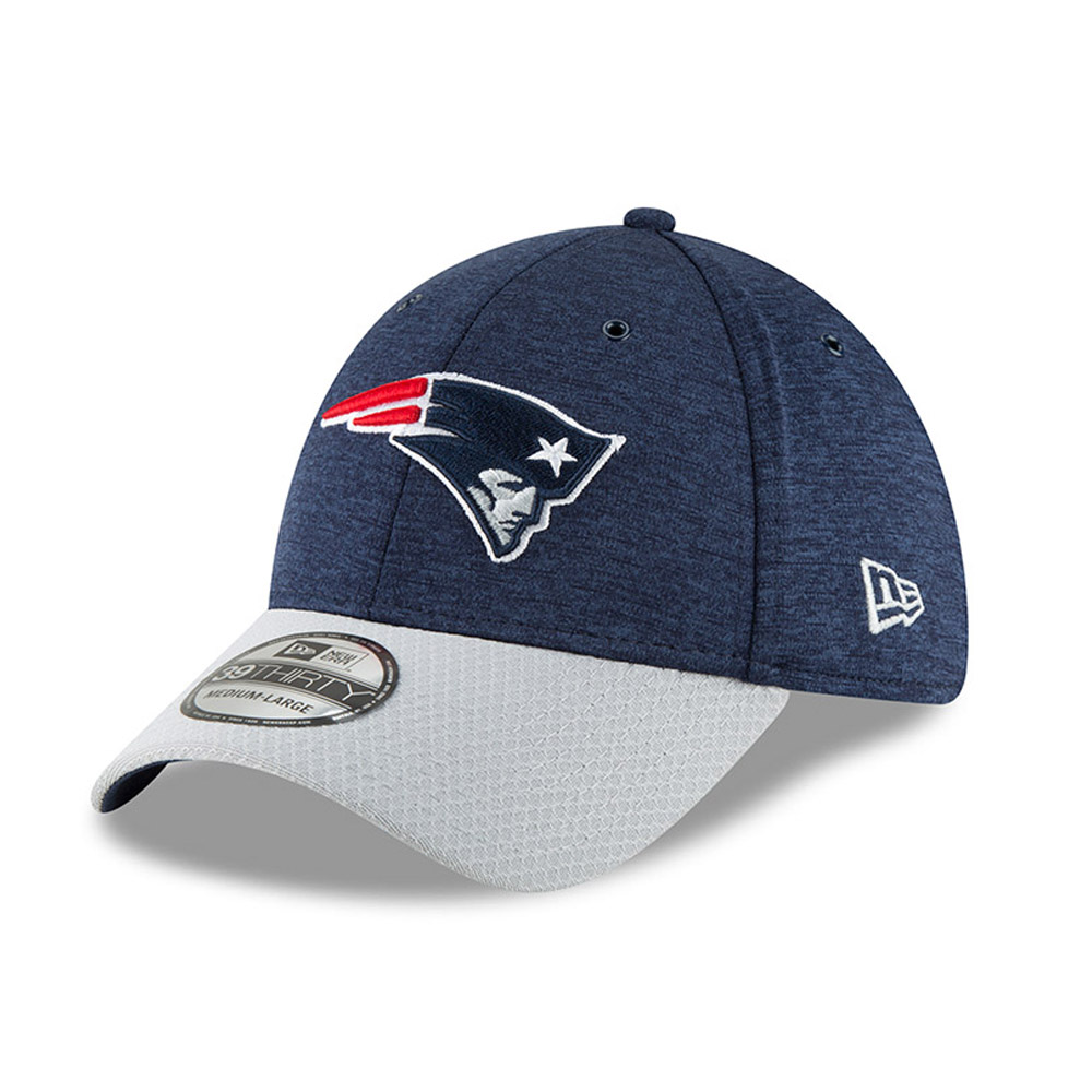 New England Patriots 2018 Sideline Home 39THIRTY b8fa321f50e