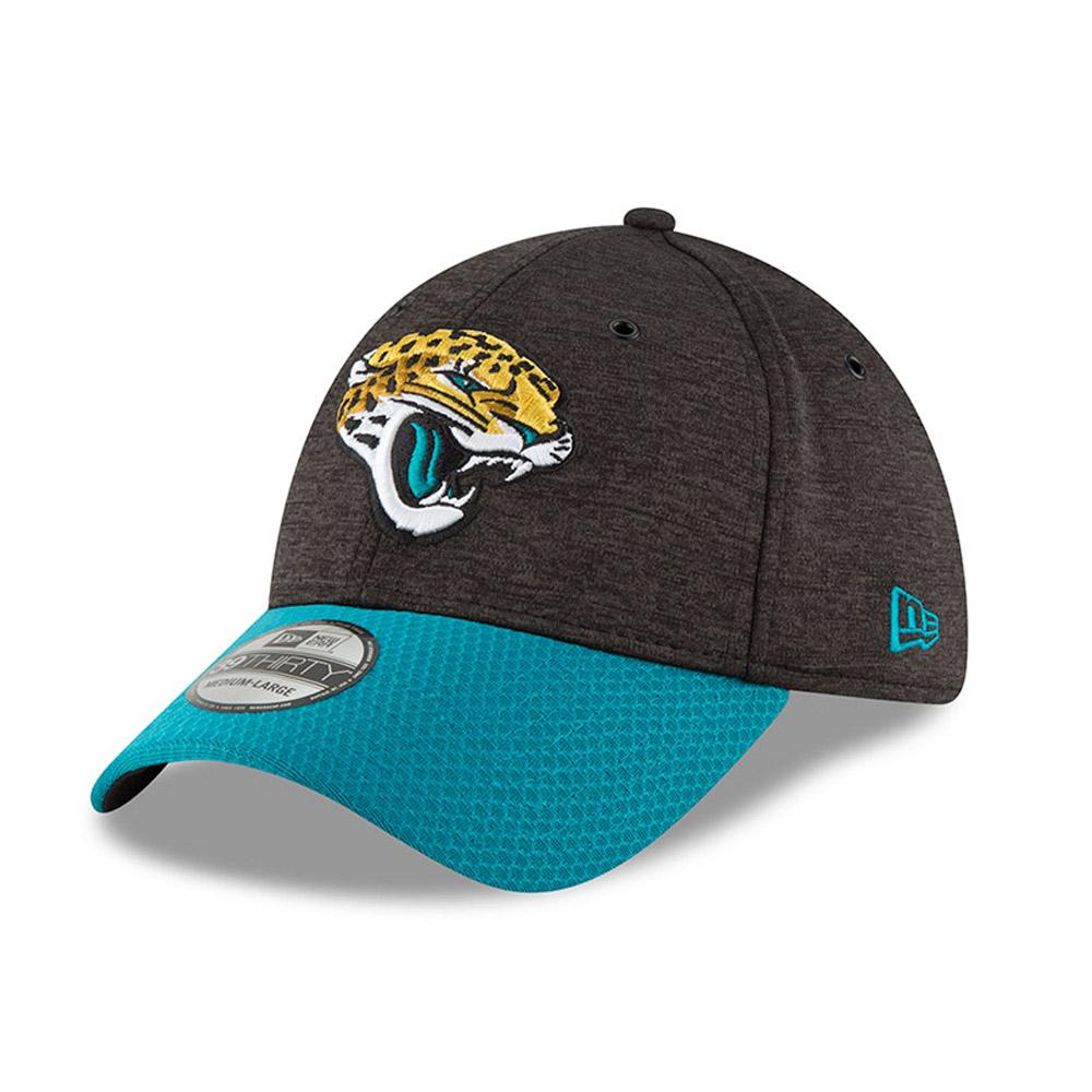 Jacksonville Jaguars 2018 Sideline Home 39THIRTY