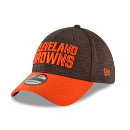 Cleveland Browns 2018 Sideline Home 39THIRTY