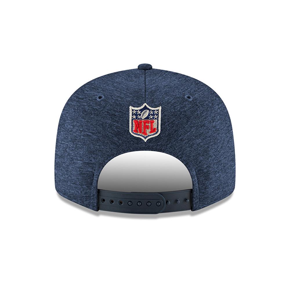 9FIFTY Snapback – Dallas Cowboys – 2018 Sideline Home