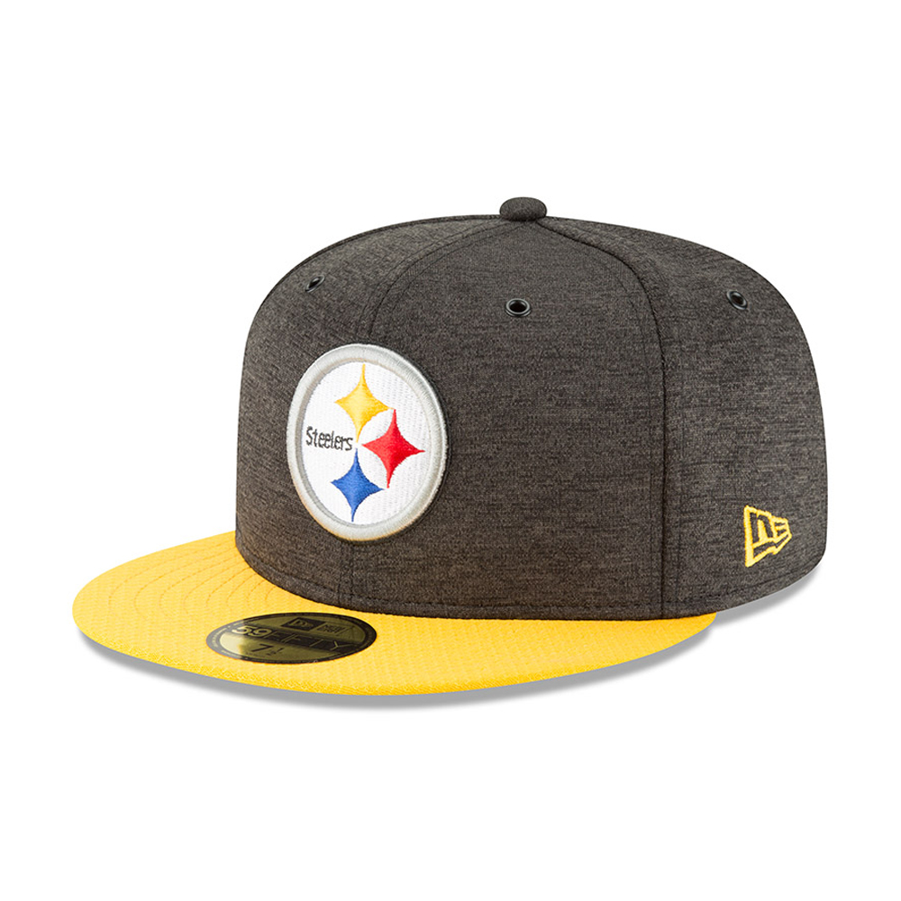 Pittsburgh Steelers 2018 Sideline 59FIFTY