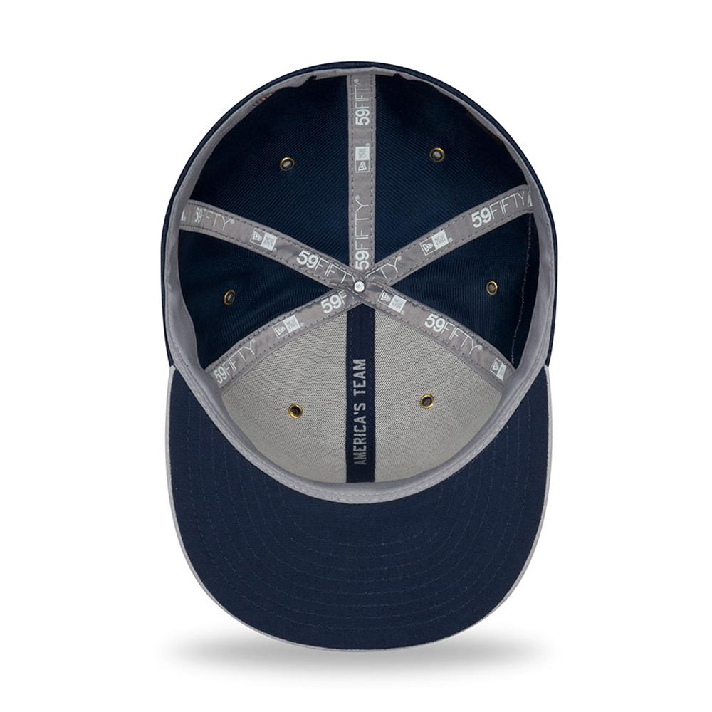 59FIFTY – Dallas Cowboys – 2018 Sideline | New Era