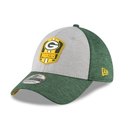 Green Bay Packers 2018 Sideline Away 39THIRTY